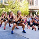 City Creek Outdoor Events