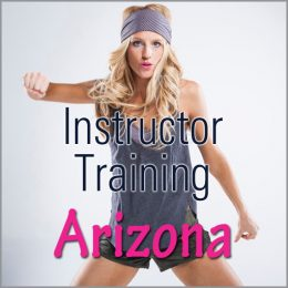 Arizona training